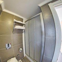 Club Vela Hotel 3* Стандартный номер с двуспальной кроватью