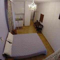 Akrotiri Hotel Студия с разными типами кроватей фото 20