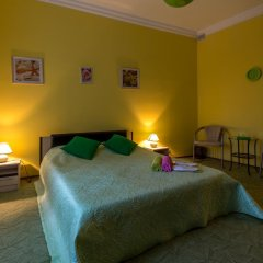 Hotel Sad 3* Стандартный номер фото 14