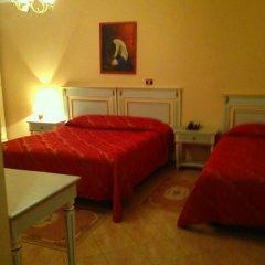 Отель Vila Belvedere 4* Стандартный номер фото 15