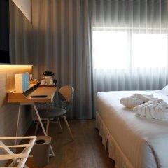Отель Occidental Atenea Mar - Adults Only 4* Номер Делюкс фото 3