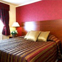 Отель Hallmark Inn Manchester South 3* Представительский номер с различными типами кроватей фото 6