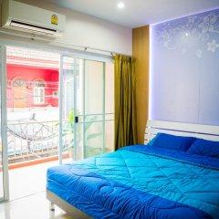 Festa Hostel комната для гостей фото 5