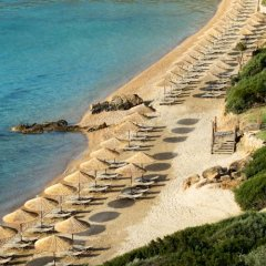 Kempinski Hotel Barbaros Bay пляж фото 2