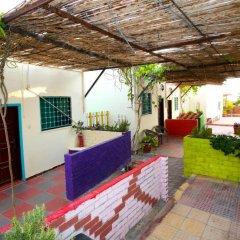 Отель Bedouin Garden Village 3* Стандартный номер с различными типами кроватей фото 9