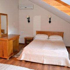 Гостиница Bogolvar Eco Resort & Spa 3* Улучшенный номер с различными типами кроватей фото 4