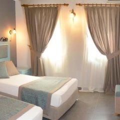 Otel Atrium 3* Стандартный номер с различными типами кроватей фото 17