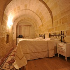 Sinasos History Cave Hotel спа