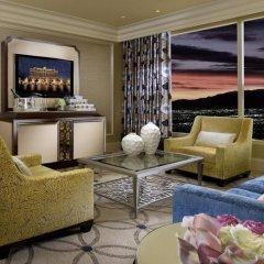 Отель Bellagio 5* Люкс с двуспальной кроватью фото 4