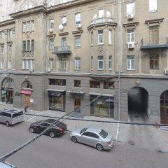 Гостиница Partner Guest House Khreschatyk 3* Полулюкс с различными типами кроватей фото 2