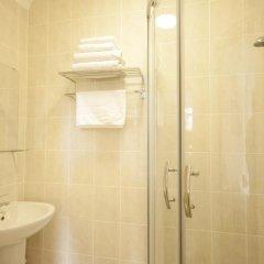 United Lodge Hotel & Apartments 3* Стандартный номер с различными типами кроватей фото 4