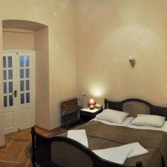 Отель Family Guest House Old Street Номер категории Эконом с различными типами кроватей фото 7