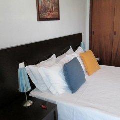 Отель Residência Machado Португалия, Орта - отзывы, цены и фото номеров - забронировать отель Residência Machado онлайн комната для гостей фото 3