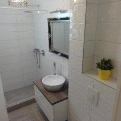 Отель Villa Joy Хорватия, Подгора - отзывы, цены и фото номеров - забронировать отель Villa Joy онлайн ванная