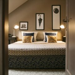 Hotel Jägerhorn 3* Люкс с разными типами кроватей фото 3