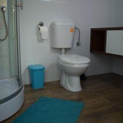 Отель BrasovApart Republicii ванная фото 2