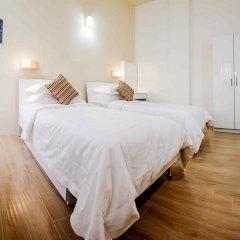 Отель The Vinorva Maldives 3* Номер Делюкс с 2 отдельными кроватями