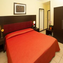 Отель ALIBI 3* Стандартный номер
