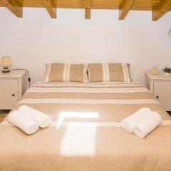 Отель Pure Flor de Esteva - Bed & Breakfast комната для гостей фото 5