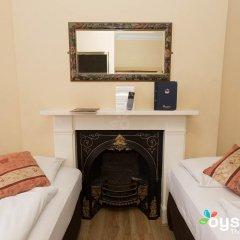 Dolphin Hotel 3* Стандартный семейный номер с двуспальной кроватью