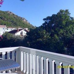 Апартаменты Apartments Rafailovici балкон
