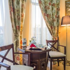 Гостиница Темерницкий удобства в номере фото 2