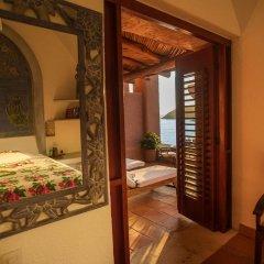 Отель La Casa Que Canta 5* Люкс повышенной комфортности с различными типами кроватей фото 4