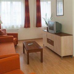 Апартаменты Premium Apartment House Студия Делюкс с различными типами кроватей фото 3