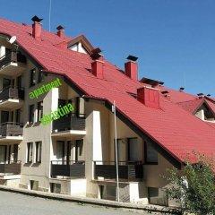 Апартаменты Christina Apartment In Laplandia Пампорово фото 3