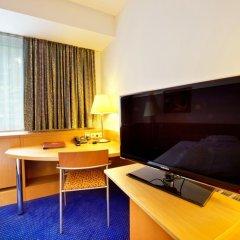 Отель STRUDLHOF 4* Стандартный номер фото 2