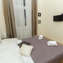 Отель Budapest Bed and Breakfast Будапешт комната для гостей фото 6
