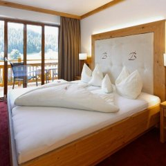 Hotel Berghof комната для гостей