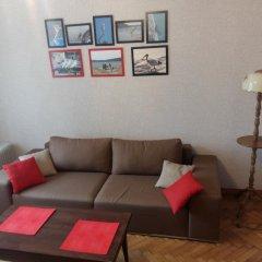 Апартаменты Stay Lviv Apartments комната для гостей