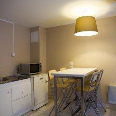 Отель La Closerie de Fourvière Франция, Лион - отзывы, цены и фото номеров - забронировать отель La Closerie de Fourvière онлайн в номере