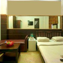 Hotel Amrit Villa 3* Стандартный номер с различными типами кроватей фото 5