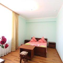 Гостиница Эдельвейс Номер Комфорт с различными типами кроватей фото 2