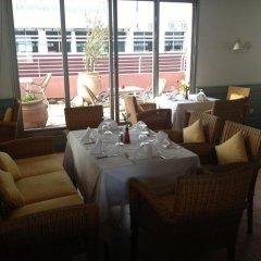 Отель Rihab Hotel Марокко, Рабат - отзывы, цены и фото номеров - забронировать отель Rihab Hotel онлайн питание фото 2