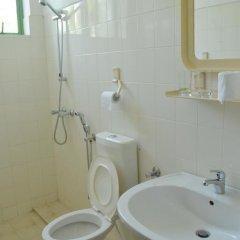 Отель Villa Jayananda 2* Номер категории Эконом с различными типами кроватей фото 6