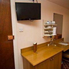 Seymour Hotel 2* Стандартный номер с различными типами кроватей фото 9