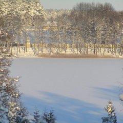 Отель Margis Литва, Тракай - отзывы, цены и фото номеров - забронировать отель Margis онлайн приотельная территория фото 2