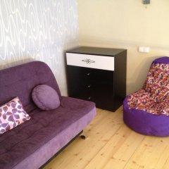 Отель Comfortable Flat in Central Tbilisi удобства в номере