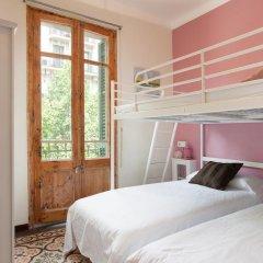 Апартаменты Centric Apartments Sagrada Famila 3 Барселона детские мероприятия фото 2