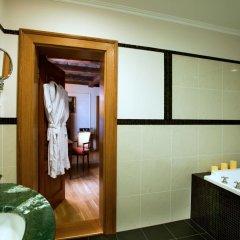 Отель Golden Well Прага ванная фото 2