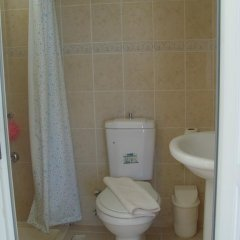 Lizo Hotel 3* Стандартный номер с различными типами кроватей фото 6