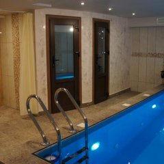 Гостиница Аннино бассейн фото 2