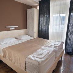 Отель Tbilisi Central by Mgzavrebi 3* Стандартный номер с двуспальной кроватью фото 6