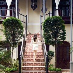 Casa Lecanda Boutique Hotel 4* Стандартный номер с различными типами кроватей фото 9