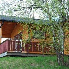 Отель Karasjok Camping фото 2