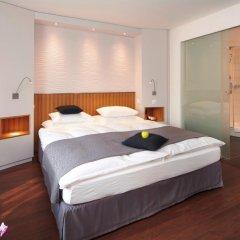 Отель Sorell Ruetli 3* Стандартный номер фото 5