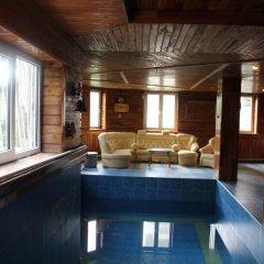 Гостиница Vechniy Zov в Сочи - забронировать гостиницу Vechniy Zov, цены и фото номеров бассейн фото 2